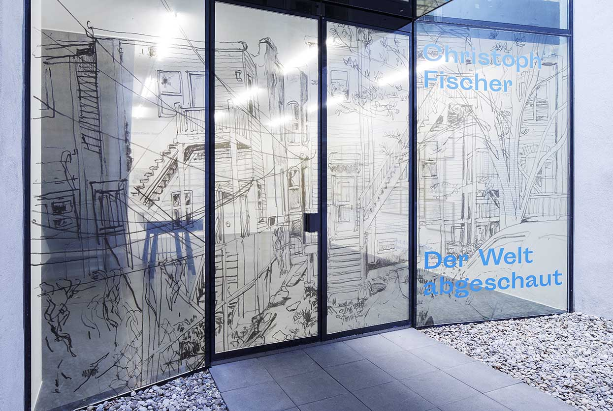 Eingangsbereich-cartoonsmuseum