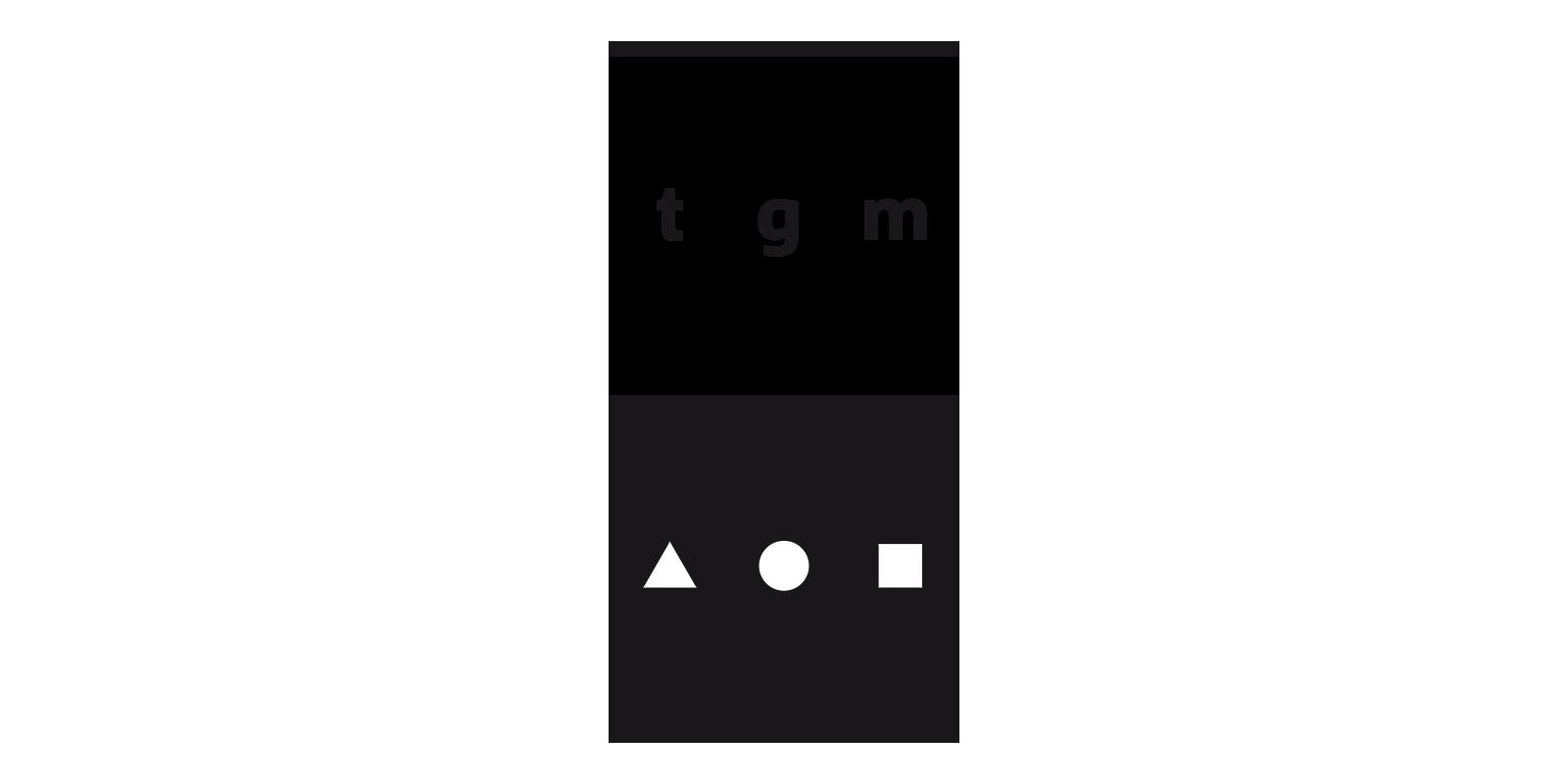 Logo TGM