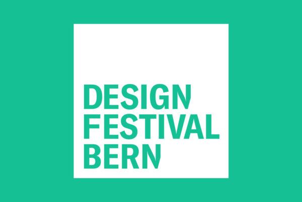 Agenda Beitragsbild Design Festival Bern
