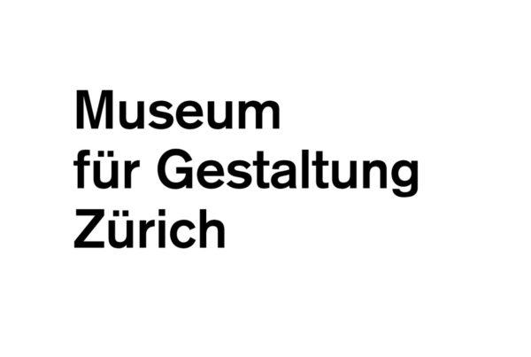 Agenda Beitragsbild Museum für Gestaltung Zürich