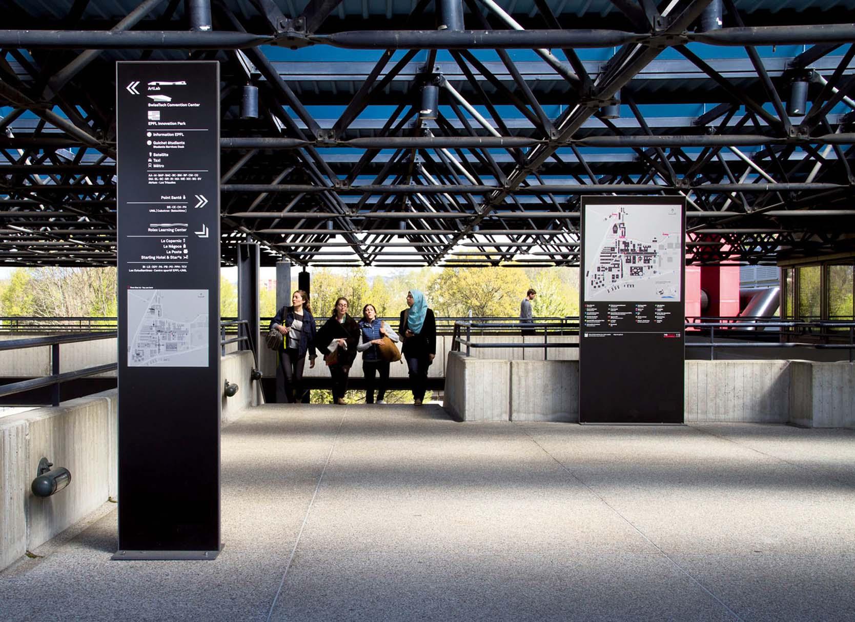 Nordsix Lausanne, Portfolio Perspecitves 3